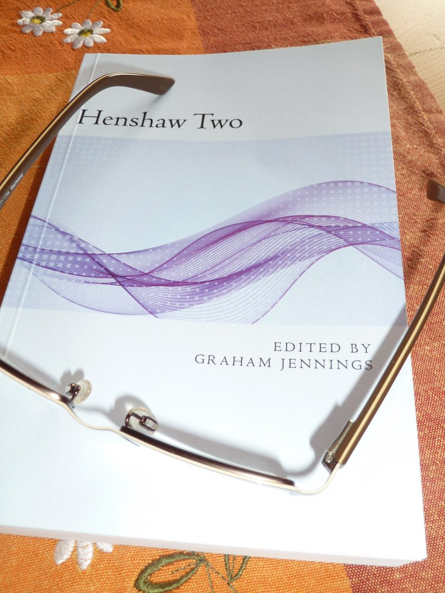 Short Story Feast. Henshaw Two is an anothogy of excellent short stories.
