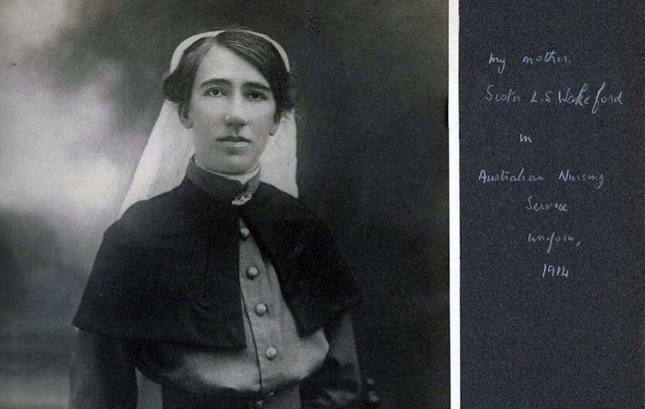 Muriel Wakeford